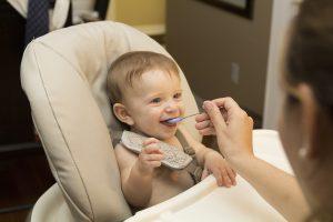5 מתכונים למזון תינוקות תוצרת בית