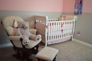 מזל טוב : ציוד חובה לחדר התינוק בחורף
