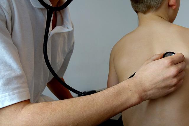 תור לרופא ילדים