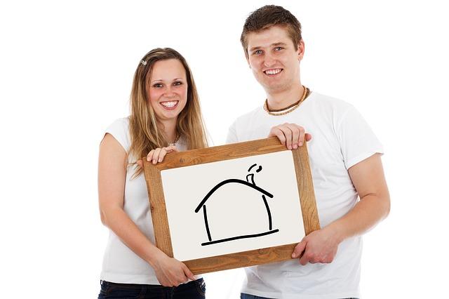 הליך בניית הבית הראשון