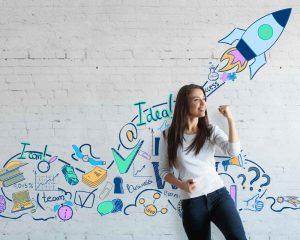 הגיע הזמן להגשים את עצמכם: המדריך ליזם המתחיל והקמת העסק הראשון