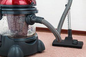 שומרים על הניקיון: שואב אבק שוטף יתקתק לכם את העבודה!